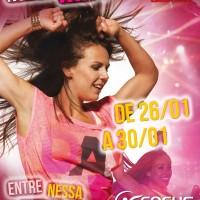 cartaz de lançamentos da ginastica- siteeeeeeee